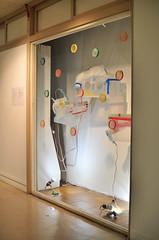 ワークショップ成果作品展示:「Cultureing Yourself」BCL(福原 志保+Georg Tremmel)|撮影:久保田晃弘