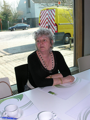 Lente koffietafel in Zonneheem - © Antheunis Jacqueline