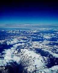 #TheAlps #MonteBianco (Ghost01000001) Tags: thealps montebianco