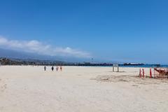 2016-07-07 - Santa Barbara Trip-9 (www.bazpics.com) Tags: summer city california santa barbara pier beach sand sea pacific ocean coast coastline me mireille barry trip visit july 2016 santabarbara unitedstates us