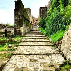 Kangra Fort, Himachal Pradesh. (Daphne's Escapades) Tags: iloveindia perfectday templerun historicalplace travelaroundtheworld indiatourism holidayinindia kangrafort