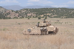 160713-A-RN703-141 (pao3abct) Tags: 3rdarmoredbrigadecombatteam 4thinfantrydivision 4id 3abct fortcarson armor abrams tank bradley fighting vehicle paladin