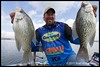 Lee Pitts, Fishing Guide