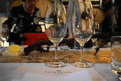 tasting and feasting (Blue Mtns. bush girl) Tags: keith tulloch wine foundation members day