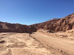 """Le désert d'Atacama:  el Valle de la Muerte (o de Marte) <a style=""""margin-left:10px; font-size:0.8em;"""" href=""""http://www.flickr.com/photos/127723101@N04/28607735863/"""" target=""""_blank"""">@flickr</a>"""