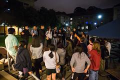 IMG_7775-01 (klesisberkeley) Tags: opmonicawang kle3 welcome week 2016 klesis fall laser tag gpb campus night