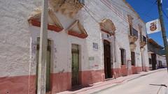 Fachada del Museo de Mazapil (dsancheze1966) Tags: zacatecas mazapil museomazapil marquesaguayo