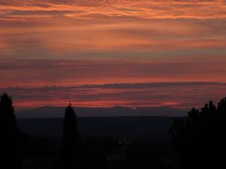 La Provence @ Dawn [Explored, Sept. 13, 2016]