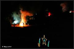 Tradizioni (Maurizio Longinotti) Tags: tradizioni traditions mortaretti mascoli ramadam santamariadelcampo rapallo festepatronali fireworks notte night fuoco fire liguria italia italy