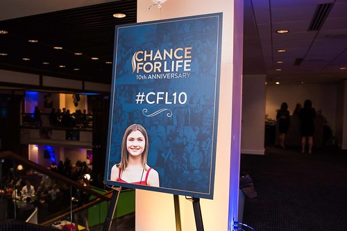 Chance For Life 2015