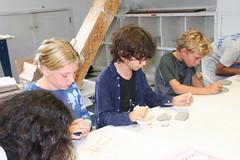 IMG_8549 (bcdtech) Tags: berkshirecountrydayschool bcd 201617 fall cuneiforms september192016 5thgrade