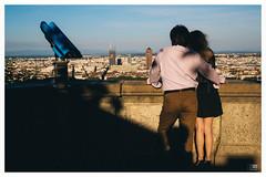 lyon romance (Thomas Merlin) Tags: amoureux romance lyon fourviere fourvire