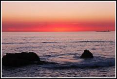 Coucher de soleil sur l'le de Noirmoutier (Les photos de LN) Tags: couleurs lumire sunset ledenoirmoutier vende