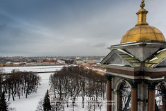 Saint-Petersbourg 2016 (Stefan Fontes) Tags: russia russie saintpetersburg 2016 snow neige froid frio beau calme white clouds