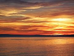 Colores del atardecer (Antonio Chacon) Tags: atardecer marbella mlaga mar mediterrneo espaa andalucia spain sunset