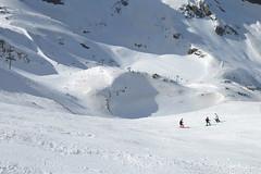 La Beroy d'Ossau (gourette domaine skiable) Tags: pistes