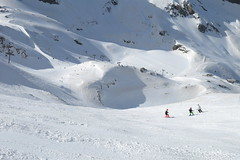 La Beroye d'Ossau (gourette domaine skiable) Tags: pistes
