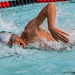 DF Swim v CHS & IHS 9-28-16