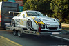 Going home after the race (Red Cathedral uses albums) Tags: sony a6000 car eventcoverage sonyalpha mirrorless alpha porsche gt3 racecar sportscar supercar francorchamps herstal liege nice2c ledsgo