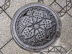 Asakusa II (Douguerreotype) Tags: cherry city street cherryblossom urban japan blossom tokyo
