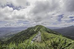 (jineminglee180) Tags: sky trees travel cars beautiful blue road taiwan tokina1224mm taipei