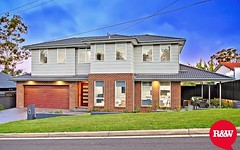 1 St Agnes Avenue, Rooty Hill NSW