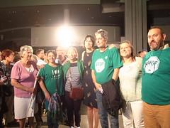 R00222171 (xmimosa) Tags: bng bolque nacionalista galego galicia galiza ana ponton mitin vigo politica nacionalismo mar de