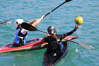 Siracusa, Campionati del Mondo di Canoa-Polo