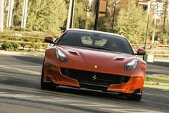 TourDeFrance (Saig [www.facebook.com/racingmindchile]) Tags: ferrari f12 tdf chile cars deportivo sport
