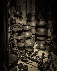 Metal (Tigra K) Tags: dubai unitedarabemirates ae 2013 interior museum object