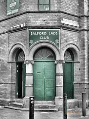Salford Lads Club (stewartwaterworth1) Tags: thesmiths salfordladsclub
