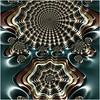 Drilling Down (Ross Hilbert) Tags: fractalsciencekit fractalgenerator fractalsoftware fractalapplication fractalart algorithmicart generativeart computerart mathart digitalart abstractart fractal chaos art newtonfractal mandelbrotset juliaset mandelbrot julia spiral orbittrap