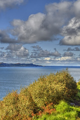 Swilly-Seascape (rdspalm) Tags: dunree fortdunree inishowen realireland ireland nikond810 donegal seashore outdoor
