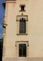 20160923-Lloret-Can Saragossa-006 (slegnama) Tags: slegnama angelesavila arquitectura windows ventanas lloret girona catalunya saragossa