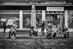 read all about it and discover more of a 'New Look' on your mobile (stocks photography) Tags: street leica streetphotography stocks newlook readallaboutit stocksphotography leicam9 michaelmarsh leicam9p