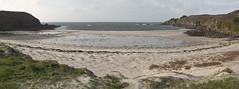 Illien (StefanoPiemonte) Tags: bretagne breizh plage bretagna ploumoguer 2013 finistére stefanopiemonte illien