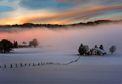 Sunset of 12 12 12.No it is not the end of the world...))) (Izakigur) Tags: schnee winter sunset snow mountains alps liberty schweiz switzerland nc nikon europa europe flickr suisse suiza swiss feel jura neige helvetia nikkor 1001nig