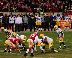 San Francisco 49ers vs Green Bay Packers January 12,2013 () Tags: sf sanfrancisco city game cold night football nikon live candid nfl thecity sanfrancisco49ers 49ers sunny packers pros paparazzi playoffs bayview fans footballfield posh expensive 70300mm sportsaction crowds tackle candlestick footballgame nfc footballplayers greenbaypackers sfist niners soldout candlestickpark  nfcchampionship grassfield footballstadium saofrancisco monsterpark 9ers nfcwest redandgold thestick nightcapture livegame d700 ftbolamericano ninernation section22 nikond700 billwalshfield nfcplayoffs bayviewheights  49erswin ninerswin ninersplayoffs questforsix