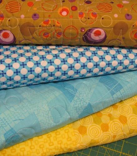 quilt backs