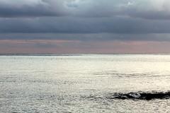 giorni lontani di noi domani (lucia bianchi) Tags: sea sky mer water clouds silver eau nuvole mare ciel cielo nuages acqua argent argento giornilontanidinoidomani