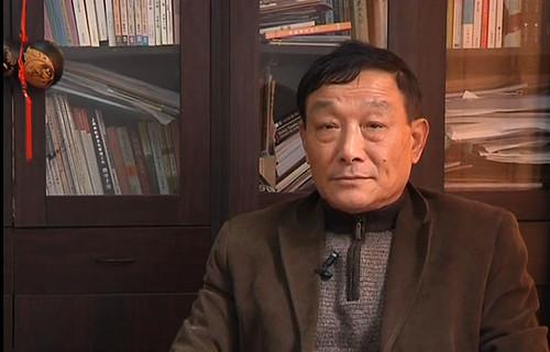 Professor Chen Qinjian