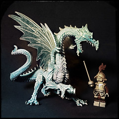 Battle of the Ice Dragon (Evan MacPhail Photography) Tags: ice toy photography brinquedo fotografie photographie dragon lego fotografia leksak jouet juguete lelu fotografi צילום legetøj fotografía speelgoed fotografering 장난감 사진 التصوير لعبة fotózás mainan giocattolo игрушка фотографии leketøy ljósmyndun παιχνίδι játék valokuvaus الفوتوغرافي צעצוע leikfang φωτογραφίασ खिलौना फोटोग्राफी bréagán hipstamatic 玩具摄影 фатаграфіі grianghrafadóireacht цацка 玩具攝ffotograffiaeth tegan影 spielzeugfotografie おもちゃの写真 ਖਿਡਾਉਣੇ ਫੋਟੋਗਰਾਫੀ