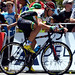 Robbie Hunter - Tour Down Under, stage 6