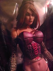 Action Figure Castlevania Succubus Action Figure, by Neca 2007  ~ Cell Phone Camera HTC EVO V 4G ~ IMAG0746 (BrandyVSOP) Tags: camera red woman sexy statue lady female toy toys doll phone action goddess vinyl picture cell plastic card fantasy figure figurine 1986 winged package figures collectibles pvc 2007 konami moc succubus neca castlevania 2013 fantascy htcevov4g