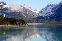 Alaska half pipe