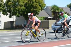 Coast to Coast 2013 004 (KiwiMunted) Tags: christchurch cycling saturday competitor coasttocoast broughamst 2013