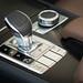 "2013 Mercedes Benz SL500 gear shifter.jpg • <a style=""font-size:0.8em;"" href=""https://www.flickr.com/photos/78941564@N03/8457084939/"" target=""_blank"">View on Flickr</a>"