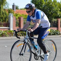 Coast to Coast 2013 103 (KiwiMunted) Tags: christchurch cycling saturday competitor coasttocoast broughamst 2013
