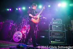 Candlebox @ Saint Andrews Hall, Detroit, MI - 02-08-13 (schwegweb) Tags: michigan detroit 2013 candlebox saintandrewshall february8th chrisschwegler schwegweb