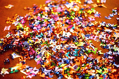 confetti it's a parade! (holding onto gravity) Tags: wedding color film 35mm colorful pieces kodak confetti celebration filmcamera minoltasrt101 srt101 minoltasrt colorplus kodakcolorplus colorplus200minolta